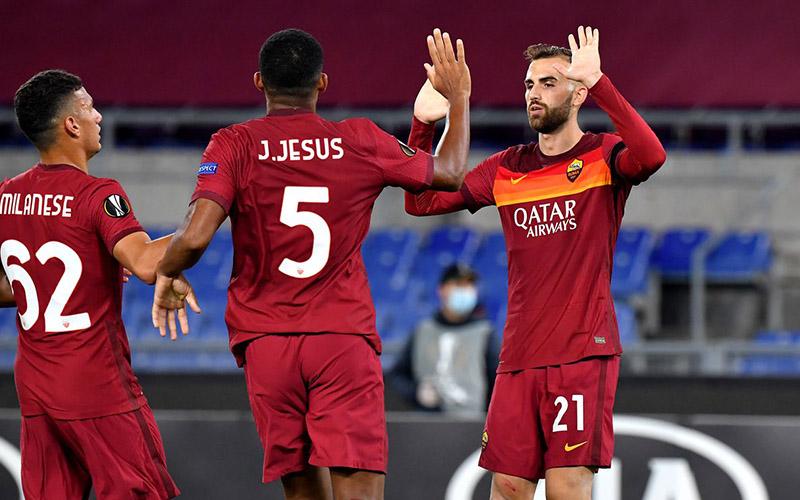 Soi kèo Roma vs Young Boys lúc 03h00 ngày 4/12/2020