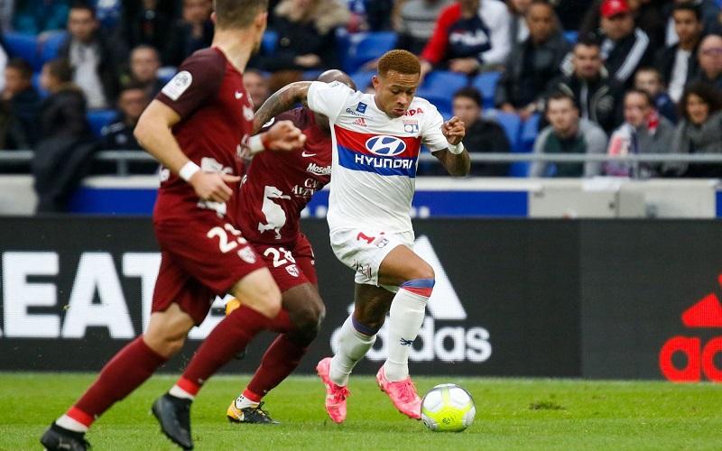 Soi kèo Metz vs Lyon lúc 03h00 ngày 7/12/2020