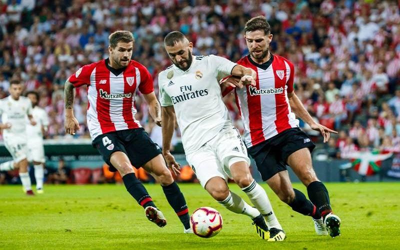 Soi kèo Real Madrid vs Bilbao lúc 04h00 ngày 16/12/2020