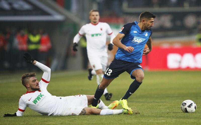 Soi kèo Hoffenheim vs Augsburg lúc 02h30 ngày 8/12/2020