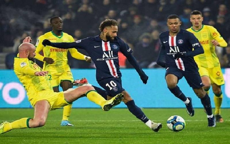 Soi kèo Lille vs PSG lúc 03h00 ngày 21/12/2020