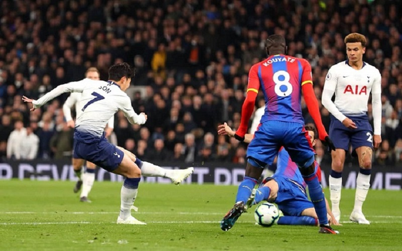 Soi kèo Crystal Palace vs Tottenham lúc 21h15 ngày 13/12/2020
