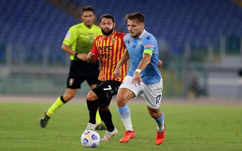 Soi kèo Benevento vs Lazio lúc 02h45 ngày 16/12/2020