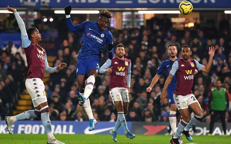 Soi kèo Chelsea vs Aston Villa lúc 0h30 ngày 29/12/2020