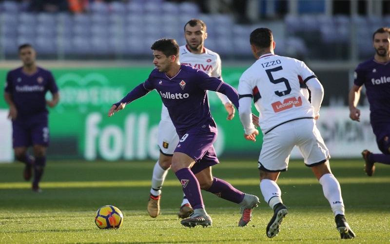 Soi kèo Fiorentina vs Genoa lúc 02h45 ngày 8/12/2020