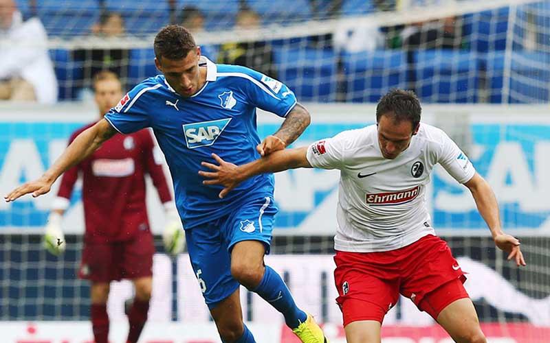 Soi kèo Hoffenheim vs Freiburg lúc 21h30 ngày 2/1/2021