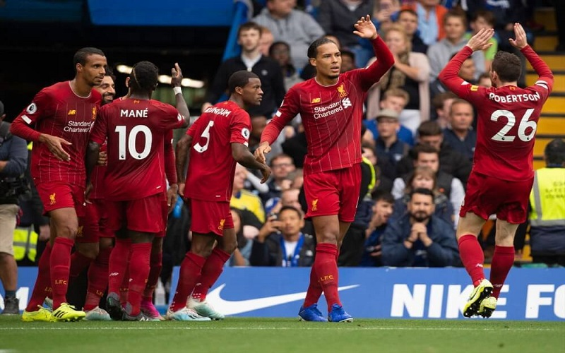Soi kèo Liverpool vs Wolves lúc 02h15 ngày 7/12/2020