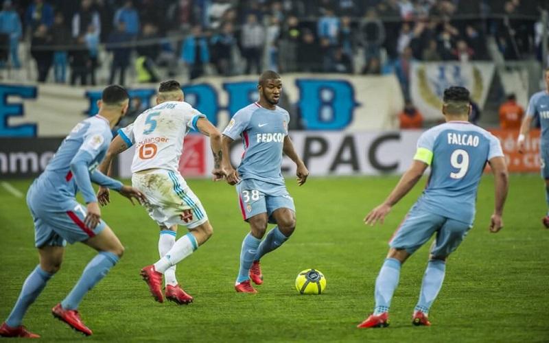Soi kèo Marseille vs Monaco lúc 22h59 ngày 12/12/2020