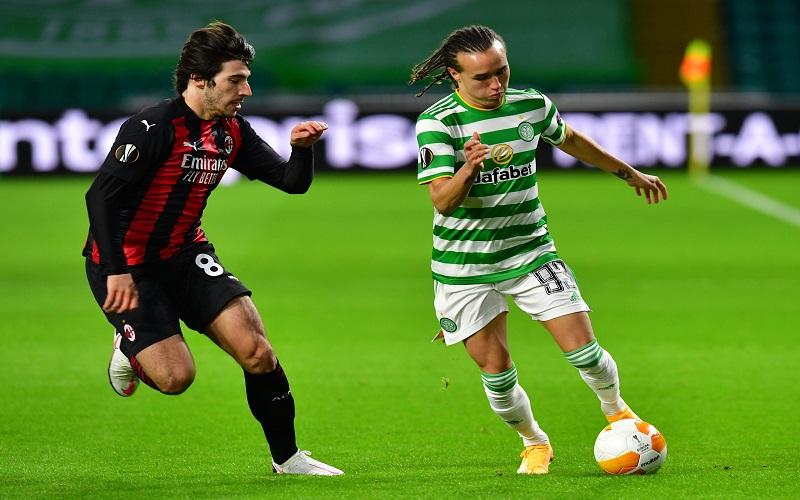 Soi kèo Milan vs Celtic lúc 00h55 ngày 4/12/2020