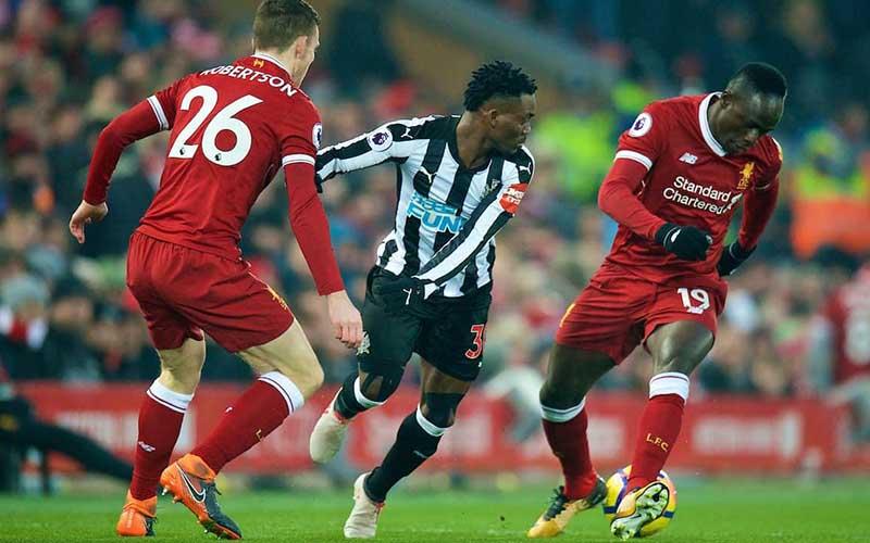 Soi kèo Newcastle vs Liverpool lúc 3h00 ngày 31/12/2020