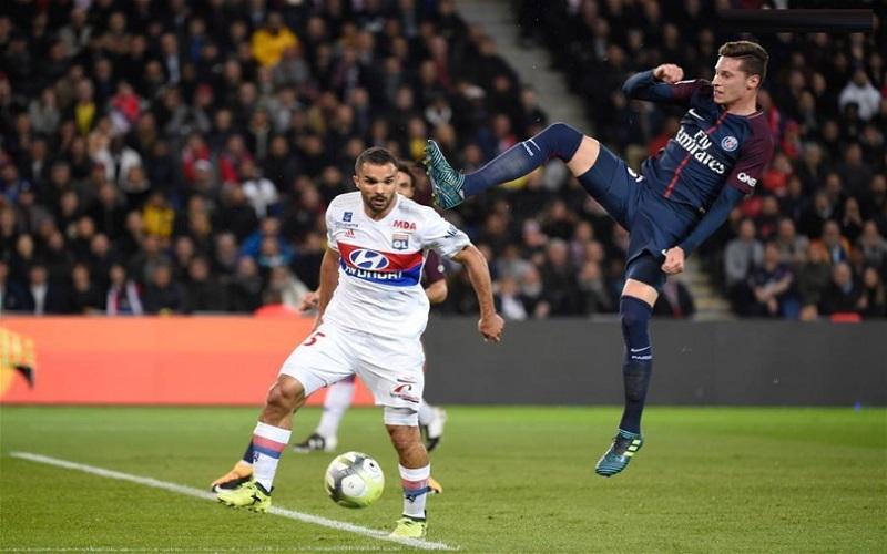 Soi kèo PSG vs Lyon lúc 03h00 ngày 14/12/2020