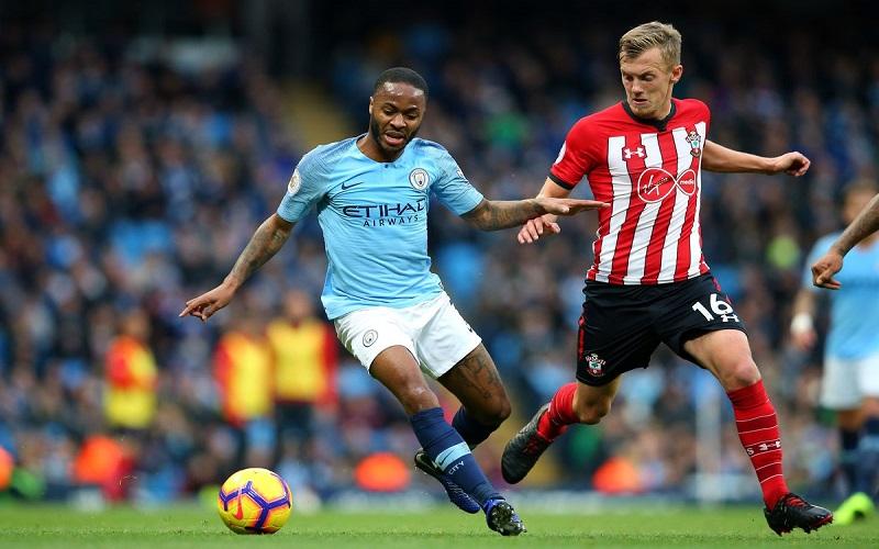 Soi kèo Southampton vs Man City lúc 22h00 ngày 19/12/2020