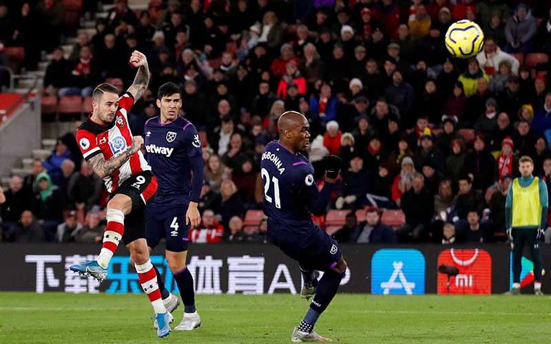 Soi kèo Southampton vs West Ham lúc 1h00 ngày 30/12/2020