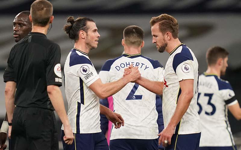 Soi kèo Tottenham vs Leeds lúc 19h30 ngày 2/1/2021