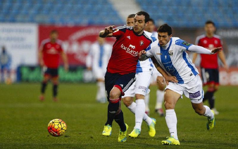 Soi kèo Valladolid vs Osasuna lúc 03h00 ngày 12/12/2020