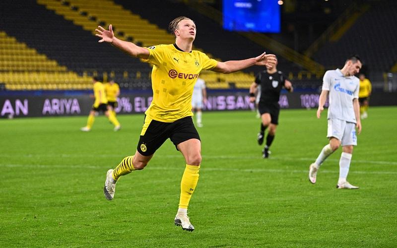 Soi kèo Zenit vs Dortmund lúc 00h55 ngày 9/12/2020