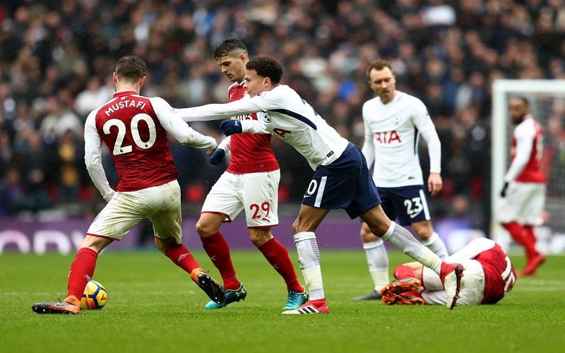 Soi kèo Tottenham vs Arsenal, 23h30 ngày 6/12/2020