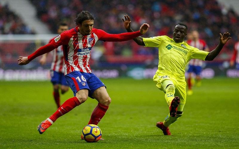 Soi kèo Atletico Madrid vs Getafe lúc 01h15 ngày 31/12/2020