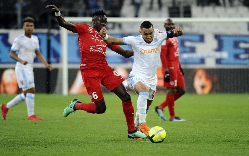 Soi kèo Marseille vs Montpellier lúc 03h00 ngày 7/1/2021