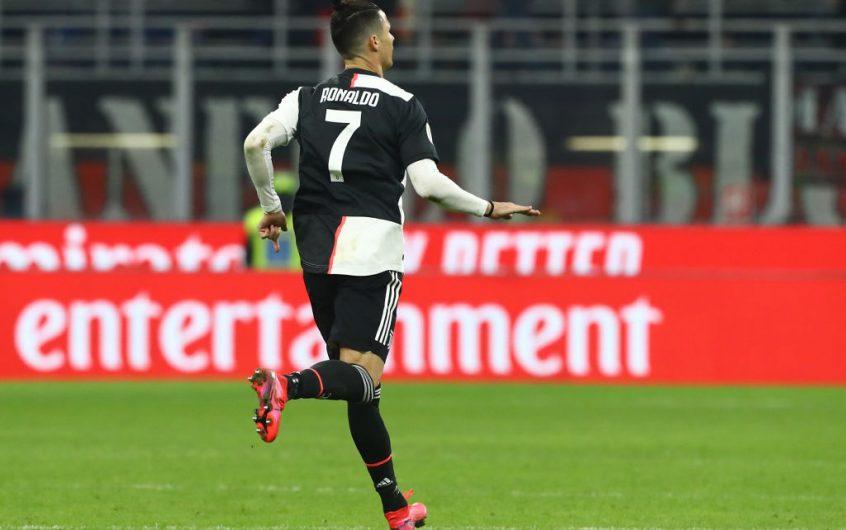 Soi kèo Milan vs Juventus lúc 02h45 ngày 7/1/2021