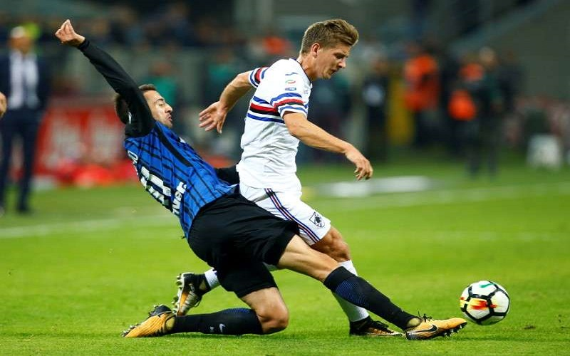 Soi kèo Sampdoria vs Inter lúc 21h00 ngày 6/1/2021