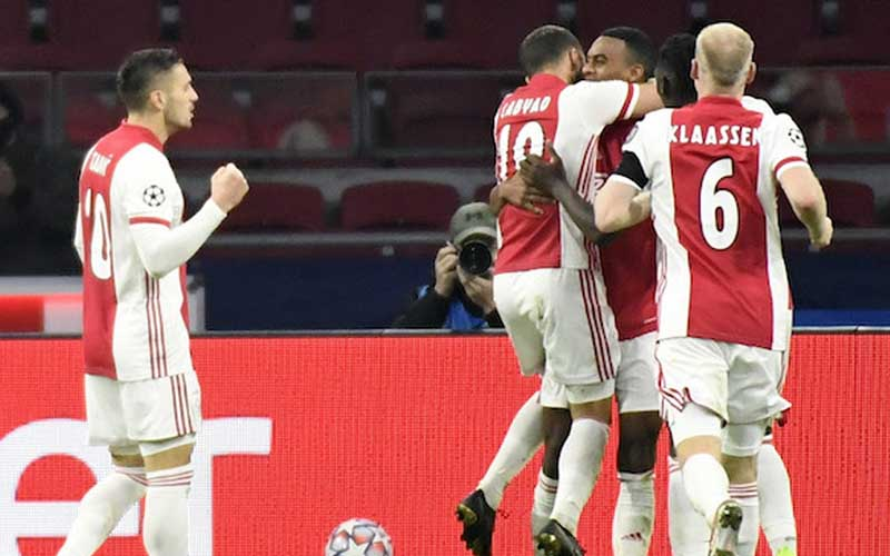 Soi kèo Ajax vs Willem II lúc 3h00 ngày 29/1/2021