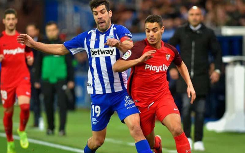Soi kèo Alaves vs Sevilla lúc 3h30 ngày 20/1/2021