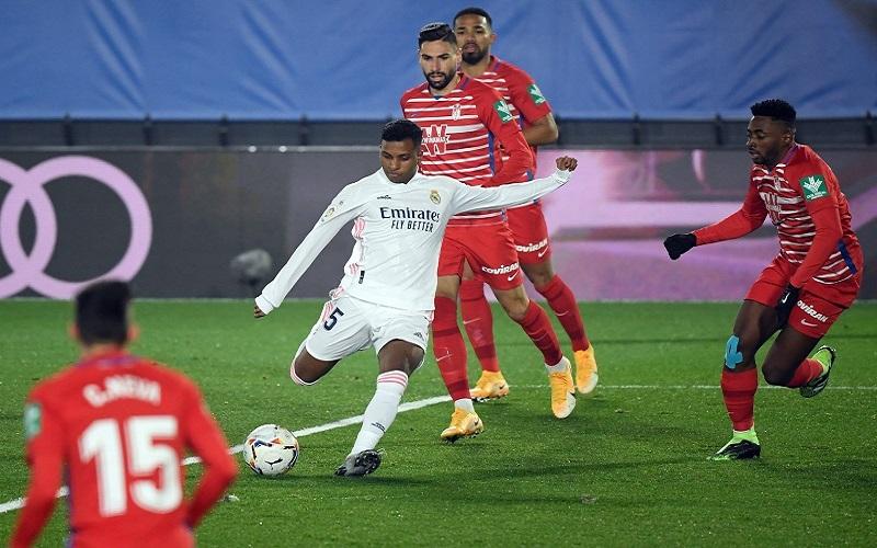Soi kèo Alcoyano vs Real Madrid lúc 03h00 ngày 21/1/2021