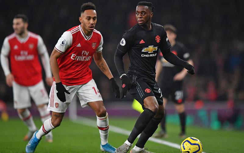 Soi kèo Arsenal vs MU lúc 0h30 ngày 31/1/2021