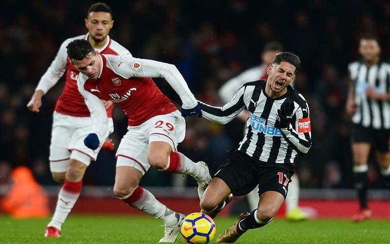Soi kèo Arsenal vs Newcastle lúc 3h00 ngày 19/1/2021