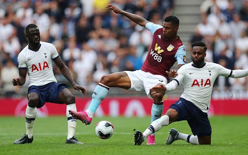Soi kèo Aston Villa vs Tottenham lúc 3h15 ngày 14/1/2021