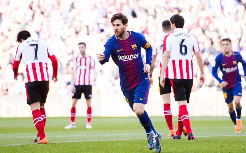 Soi kèo Barcelona vs Bilbao lúc 3h00 ngày 1/2/2021