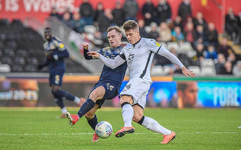 Soi kèo Barnsley vs Swansea lúc 2h45 ngày 17/1/2021