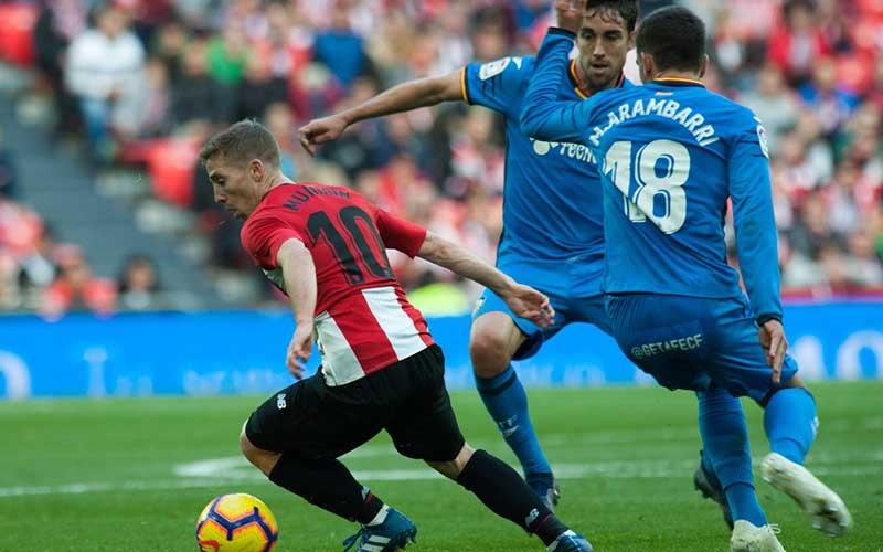 Soi kèo Bilbao vs Getafe lúc 3h00 ngày 26/1/2021