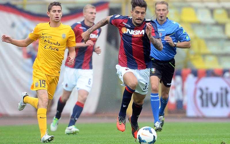 Soi kèo Bologna vs Verona lúc 21h00 ngày 16/1/2021
