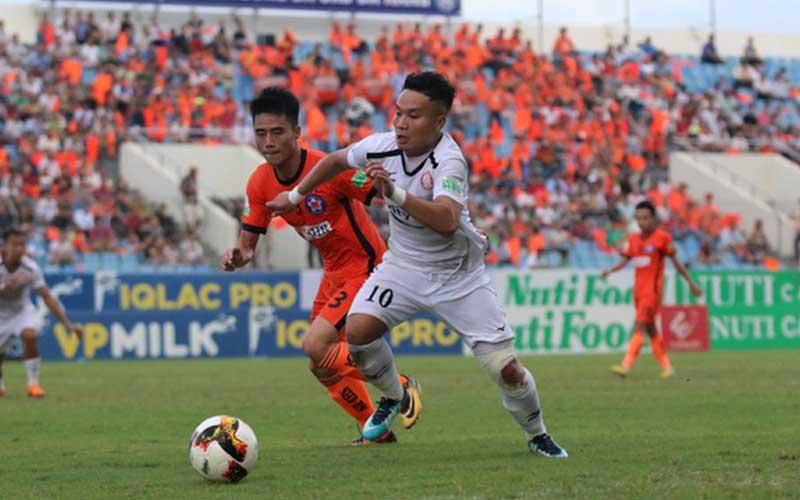 Soi kèo Đà Nẵng vs TP Hồ Chí Minh lúc 17h00 ngày 17/1/2021