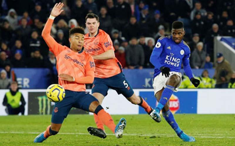 Soi kèo Everton vs Leicester lúc 3h15 ngày 28/1/2021