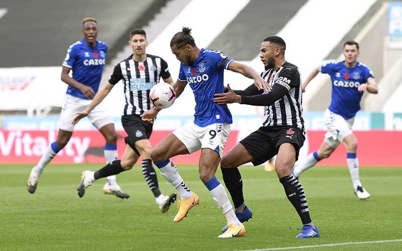 Soi kèo Everton vs Newcastle lúc 19h30 ngày 30/1/2021