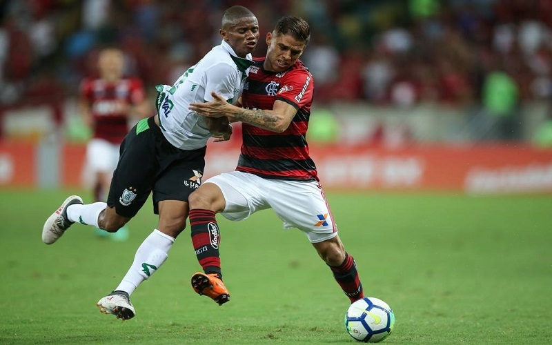 Soi kèo Flamengo vs Palmeiras lúc 05h00 ngày 22/1/2021