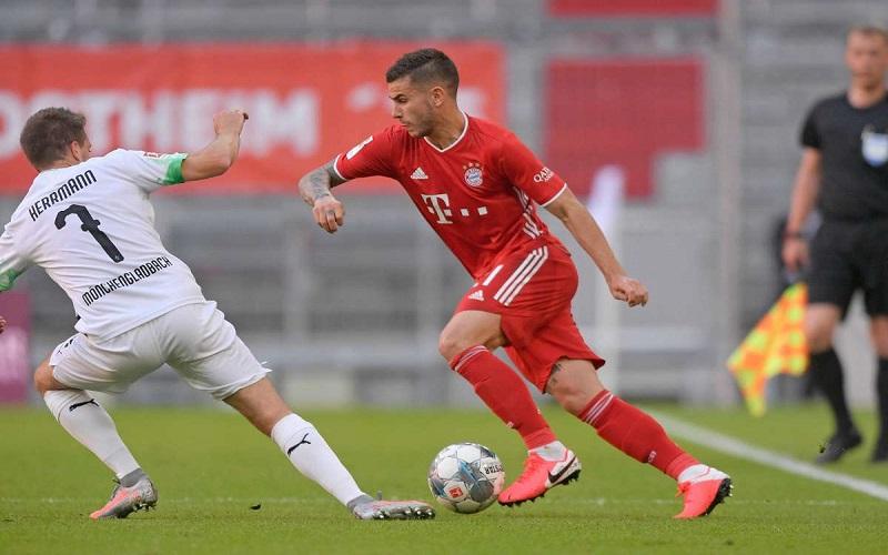 Soi kèo Gladbach vs Bayern lúc 02h30 ngày 9/1/2021