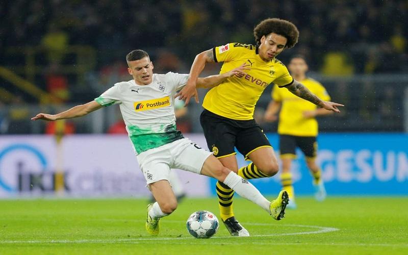 Soi kèo Gladbach vs Dortmund lúc 02h30 ngày 23/1/2021
