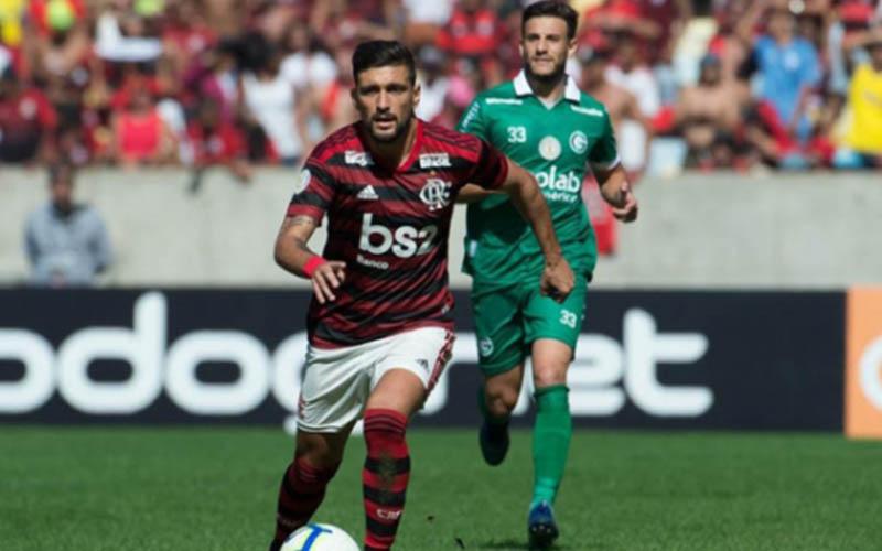 Soi kèo Goias vs Flamengo lúc 6h00 ngày 19/1/2021