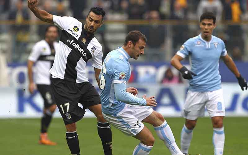 Soi kèo Lazio vs Parma lúc 3h15 ngày 22/1/2021