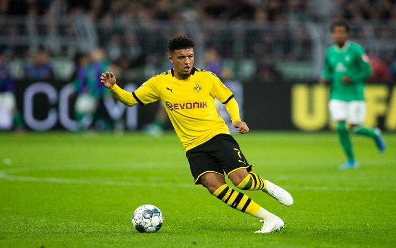 Soi kèo Leipzig vs Dortmund lúc 00h30 ngày 10/1/2021