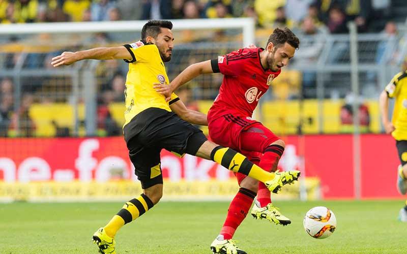 Soi kèo Leverkusen vs Dortmund lúc 2h30 ngày 20/1/2021