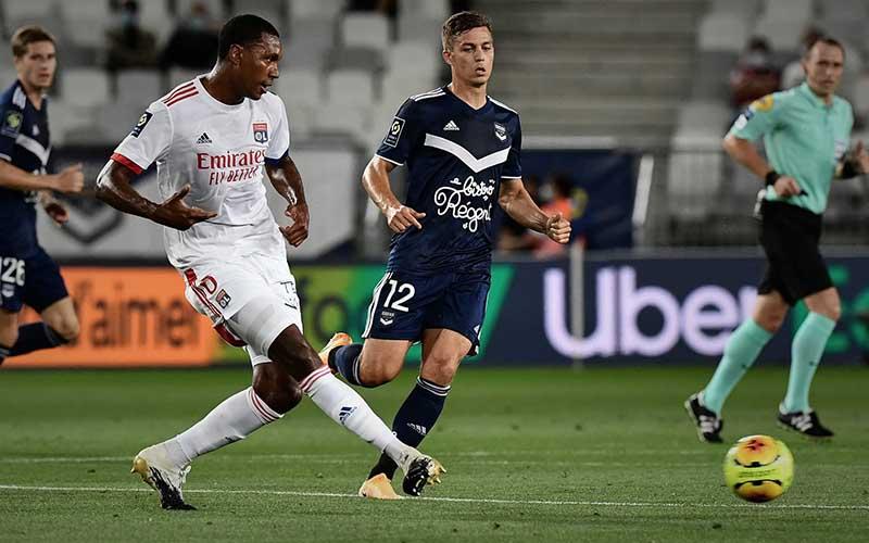 Soi kèo Lyon vs Bordeaux lúc 3h00 ngày 30/1/2021