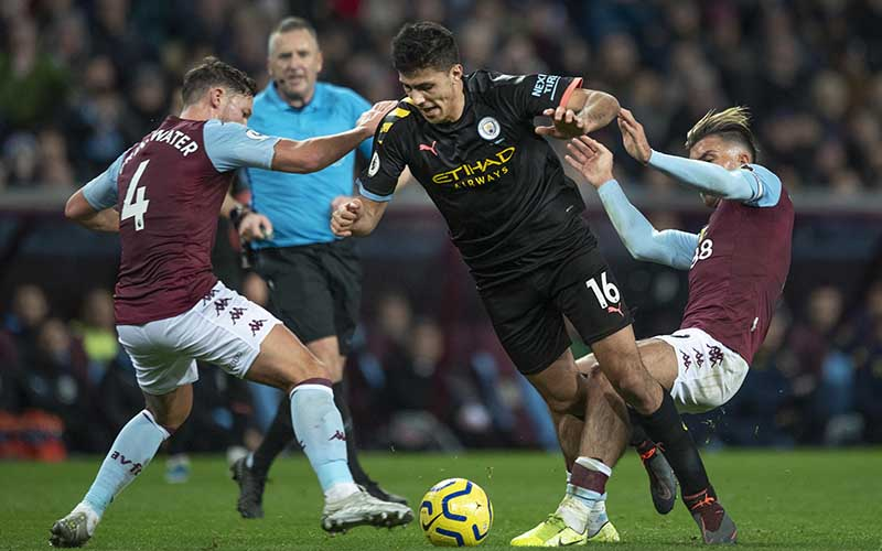 Soi kèo Man City vs Aston Villa lúc 1h00 ngày 21/1/2021