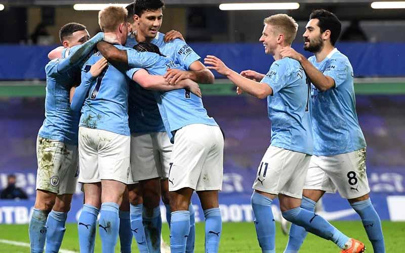 Soi kèo Man City vs Birmingham lúc 20h30 ngày 10/1/2021