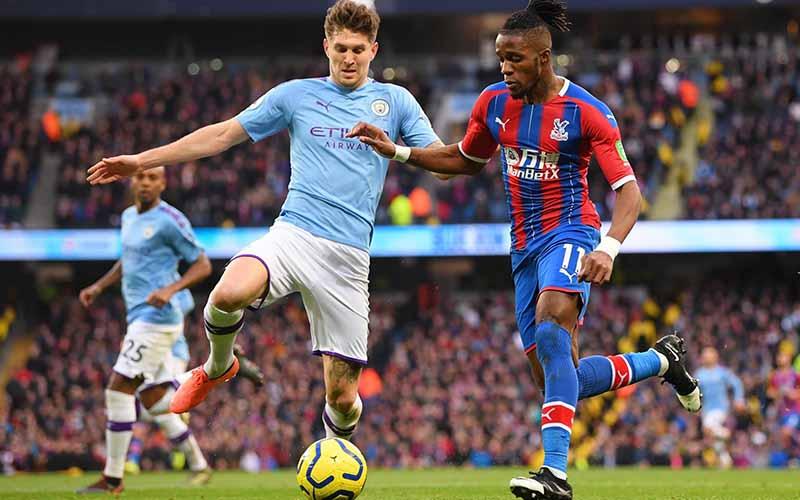 Soi kèo Man City vs Crystal Palace lúc 2h45 ngày 18/1/2021