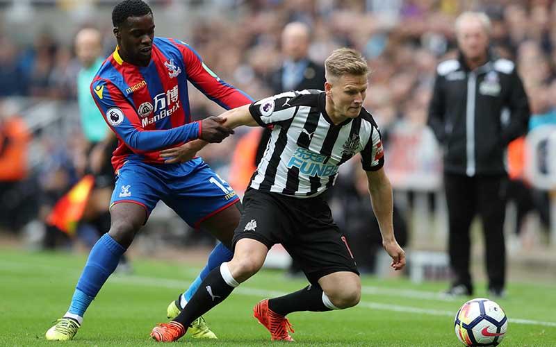 Soi kèo Newcastle vs Crystal Palace lúc 3h15 ngày 3/2/2021
